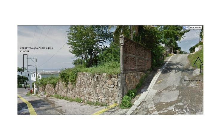 Foto de terreno habitacional en venta en  , pie de la cuesta, acapulco de juárez, guerrero, 1501591 No. 10