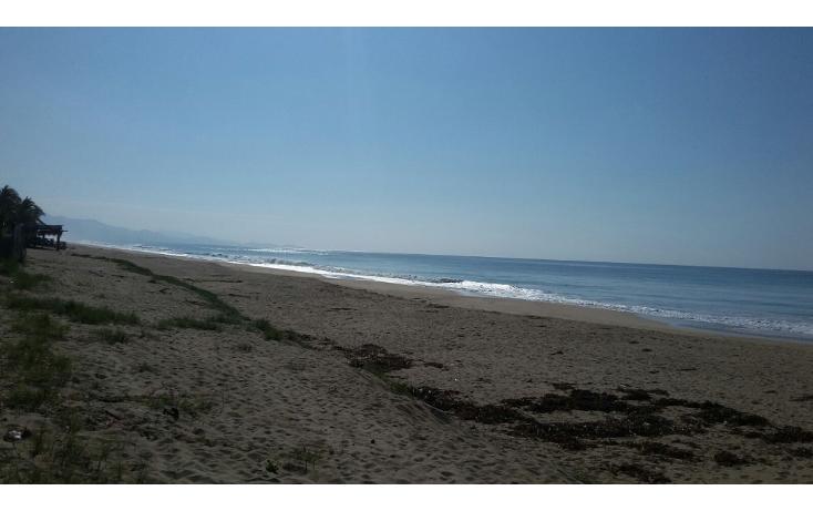 Foto de terreno habitacional en venta en  , pie de la cuesta, acapulco de juárez, guerrero, 1555886 No. 01