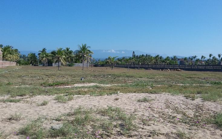 Foto de terreno habitacional en venta en  , pie de la cuesta, acapulco de juárez, guerrero, 1578796 No. 02