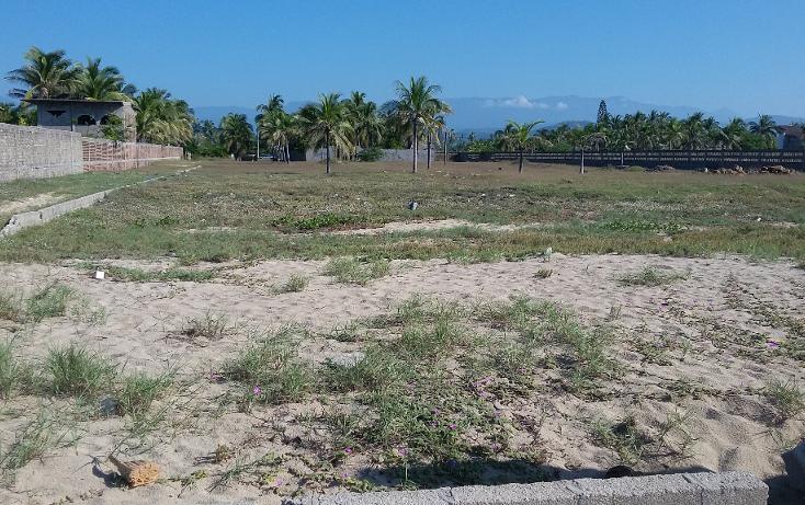 Foto de terreno habitacional en venta en  , pie de la cuesta, acapulco de juárez, guerrero, 1578796 No. 03