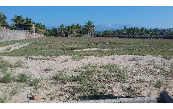 Foto de terreno habitacional en venta en  , pie de la cuesta, acapulco de ju?rez, guerrero, 1578796 No. 03