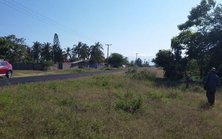 Foto de terreno habitacional en venta en, pie de la cuesta, acapulco de juárez, guerrero, 1578796 no 04
