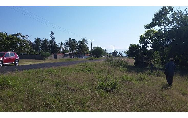 Foto de terreno habitacional en venta en  , pie de la cuesta, acapulco de juárez, guerrero, 1578796 No. 04