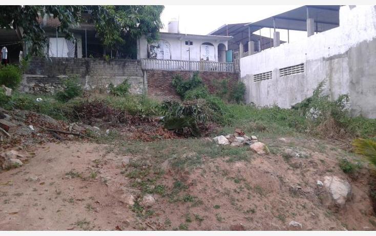 Foto de terreno habitacional en venta en  , pie de la cuesta, acapulco de juárez, guerrero, 1649228 No. 06