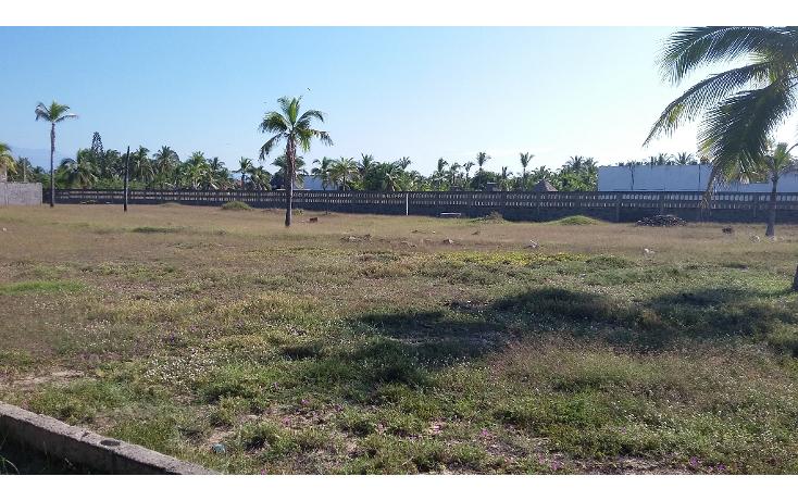 Foto de terreno habitacional en venta en  , pie de la cuesta, acapulco de ju?rez, guerrero, 1684100 No. 03