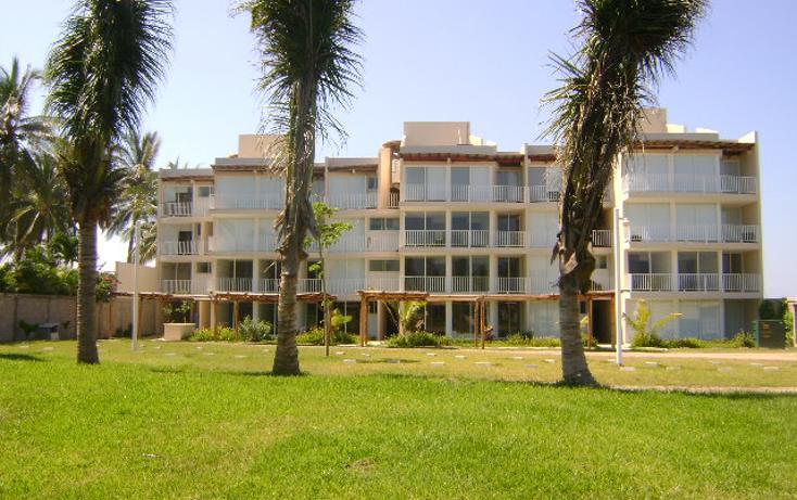 Foto de departamento en venta en  , pie de la cuesta, acapulco de juárez, guerrero, 1700236 No. 01