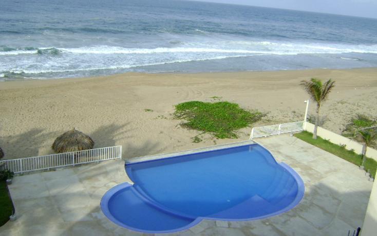 Foto de departamento en venta en  , pie de la cuesta, acapulco de juárez, guerrero, 1700244 No. 01