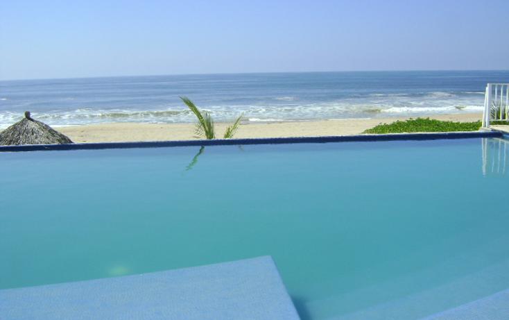 Foto de departamento en venta en  , pie de la cuesta, acapulco de juárez, guerrero, 1700244 No. 10