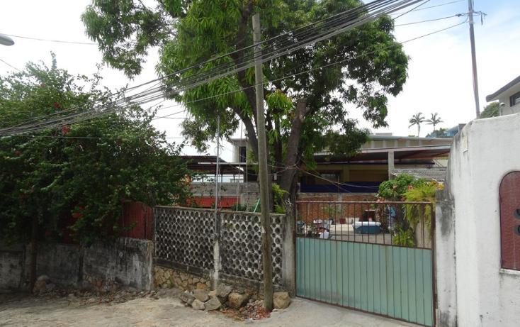 Foto de terreno habitacional en venta en  , pie de la cuesta, acapulco de juárez, guerrero, 1700730 No. 01