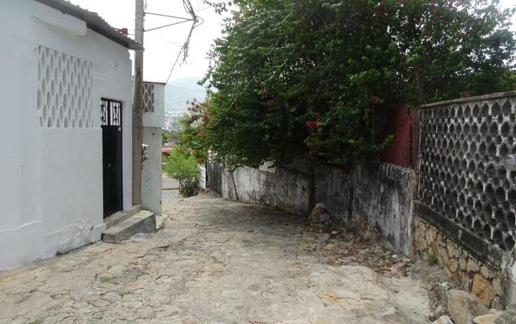 Foto de terreno habitacional en venta en  , pie de la cuesta, acapulco de juárez, guerrero, 1700730 No. 03