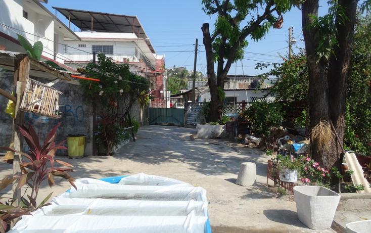Foto de terreno habitacional en venta en  , pie de la cuesta, acapulco de juárez, guerrero, 1700730 No. 08