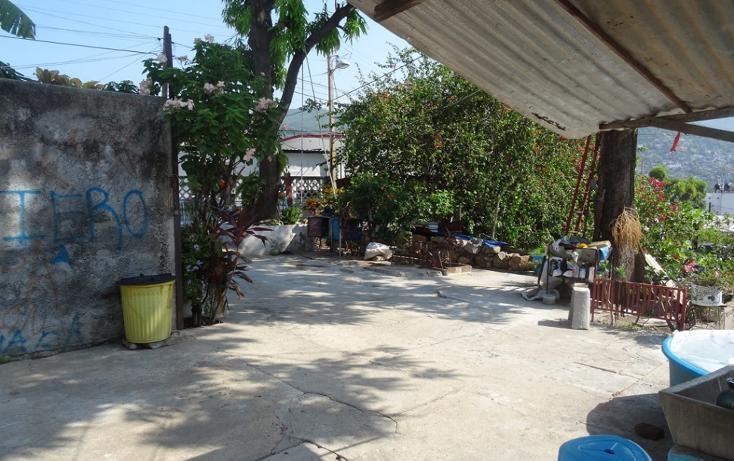 Foto de terreno habitacional en venta en  , pie de la cuesta, acapulco de juárez, guerrero, 1700730 No. 09
