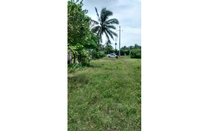 Foto de terreno habitacional en venta en  , pie de la cuesta, acapulco de juárez, guerrero, 1700804 No. 01
