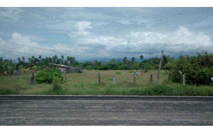 Foto de terreno habitacional en venta en  , pie de la cuesta, acapulco de juárez, guerrero, 1700804 No. 03