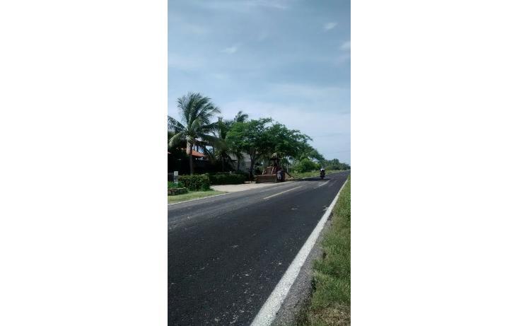 Foto de terreno habitacional en venta en  , pie de la cuesta, acapulco de juárez, guerrero, 1700804 No. 05