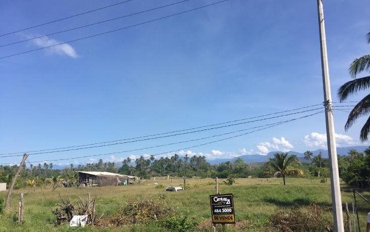 Foto de terreno habitacional en venta en  , pie de la cuesta, acapulco de juárez, guerrero, 1700804 No. 06