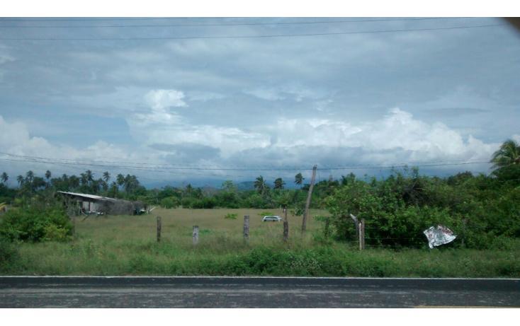 Foto de terreno habitacional en venta en  , pie de la cuesta, acapulco de juárez, guerrero, 1700804 No. 08