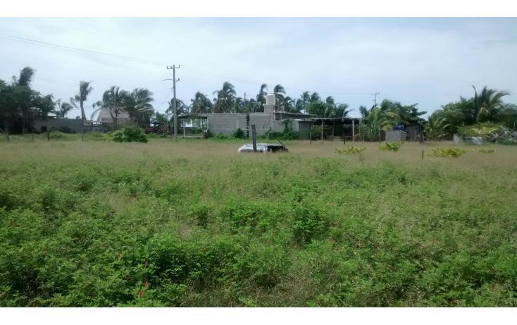 Foto de terreno habitacional en venta en  , pie de la cuesta, acapulco de juárez, guerrero, 1700804 No. 09