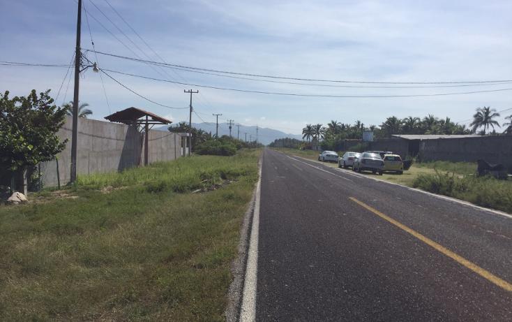 Foto de terreno habitacional en venta en  , pie de la cuesta, acapulco de juárez, guerrero, 1700804 No. 10