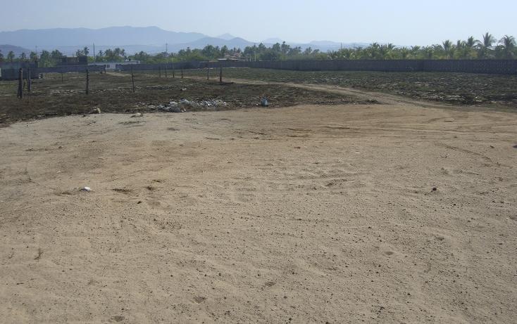 Foto de terreno habitacional en venta en  , pie de la cuesta, acapulco de juárez, guerrero, 1700982 No. 03