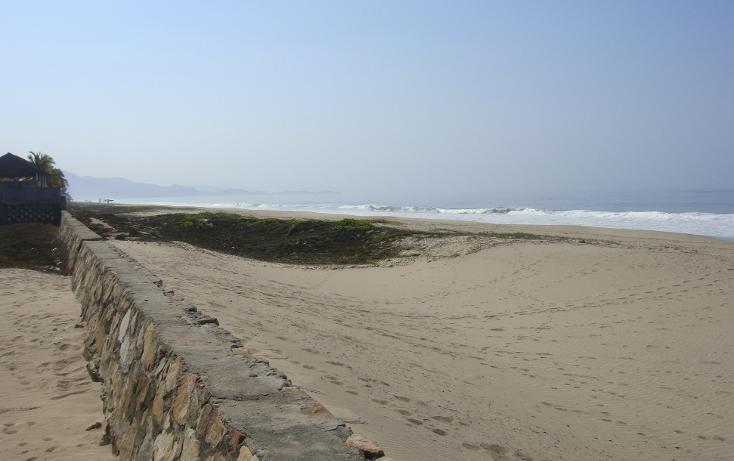 Foto de terreno habitacional en venta en  , pie de la cuesta, acapulco de juárez, guerrero, 1700982 No. 05