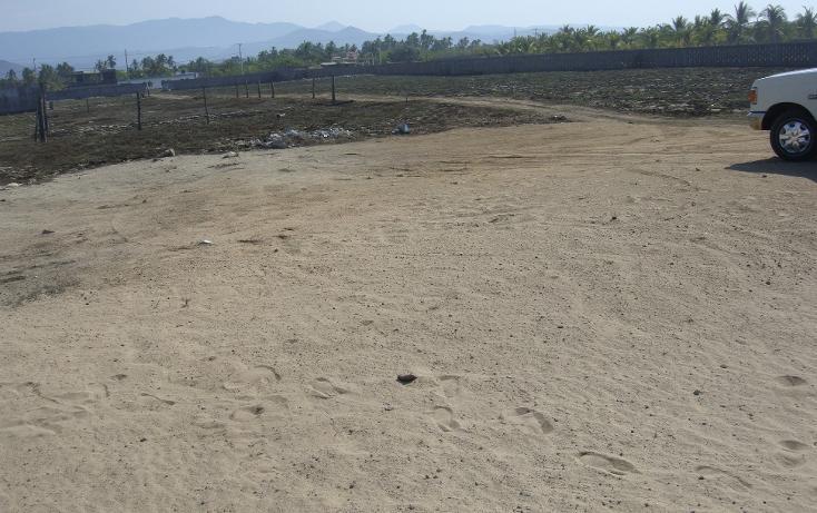 Foto de terreno habitacional en venta en  , pie de la cuesta, acapulco de juárez, guerrero, 1700982 No. 06