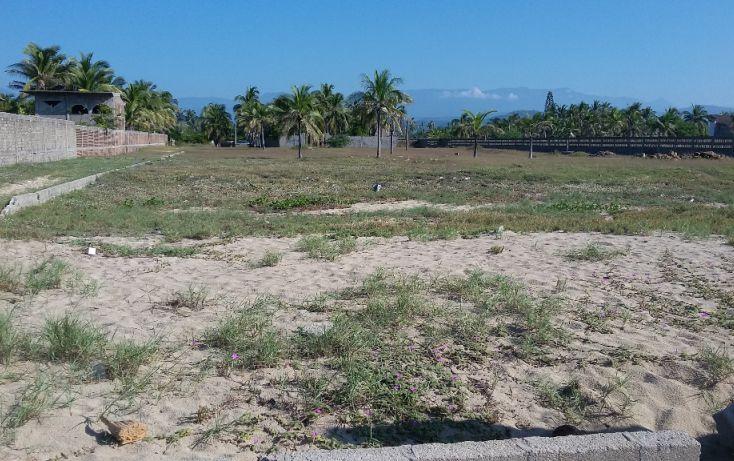 Foto de terreno habitacional en venta en, pie de la cuesta, acapulco de juárez, guerrero, 1701280 no 05