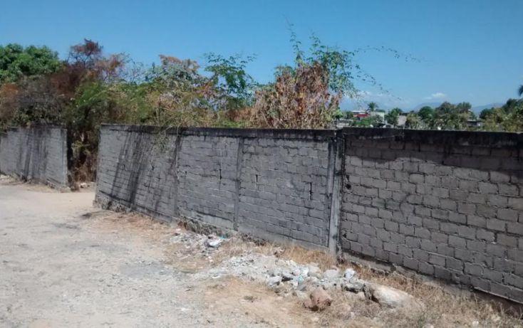 Foto de terreno habitacional en venta en, pie de la cuesta, acapulco de juárez, guerrero, 1715636 no 02