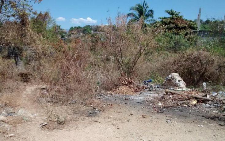 Foto de terreno habitacional en venta en, pie de la cuesta, acapulco de juárez, guerrero, 1715636 no 03