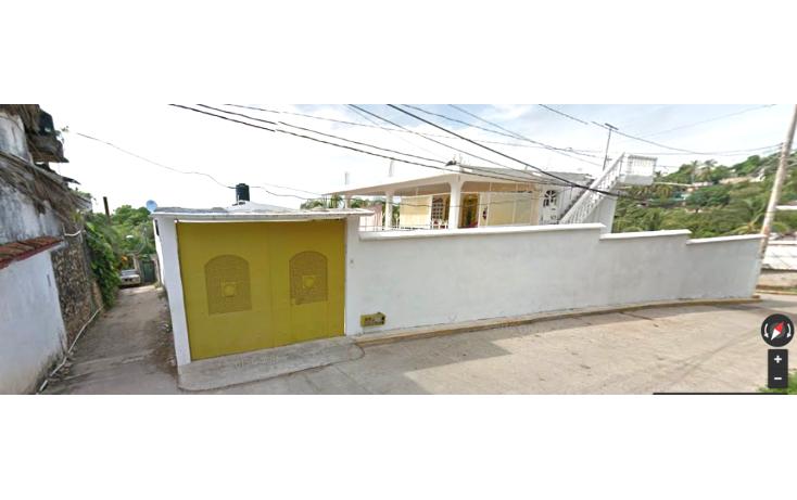 Foto de casa en venta en  , pie de la cuesta, acapulco de ju?rez, guerrero, 1737458 No. 01