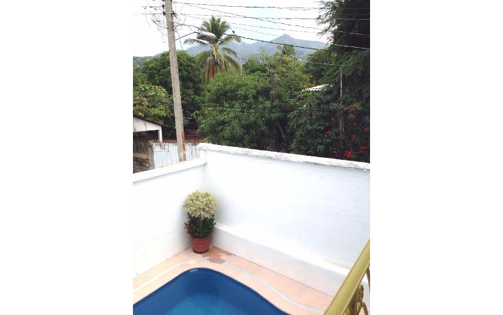 Foto de casa en venta en  , pie de la cuesta, acapulco de ju?rez, guerrero, 1737458 No. 07