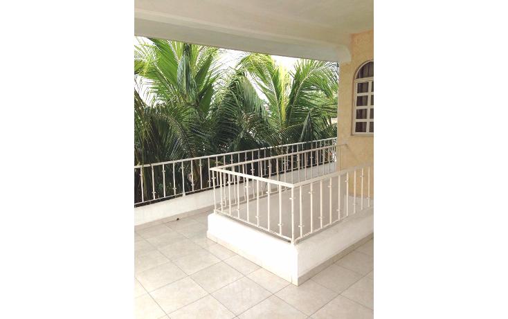 Foto de casa en venta en  , pie de la cuesta, acapulco de ju?rez, guerrero, 1737458 No. 09