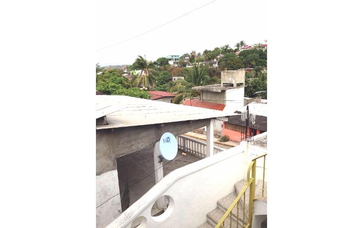 Foto de casa en venta en  , pie de la cuesta, acapulco de ju?rez, guerrero, 1737458 No. 16