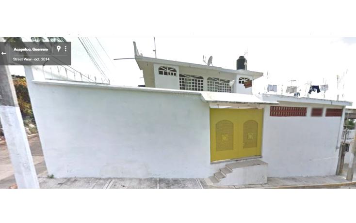 Foto de casa en venta en  , pie de la cuesta, acapulco de ju?rez, guerrero, 1737458 No. 18