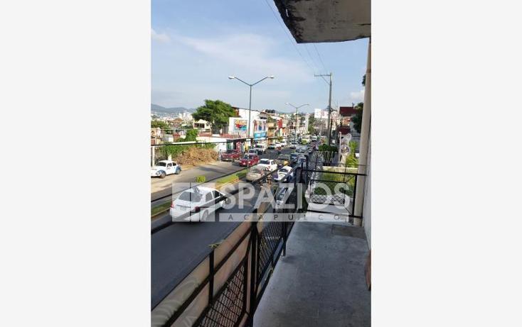 Foto de edificio en venta en  , pie de la cuesta, acapulco de juárez, guerrero, 1744691 No. 01