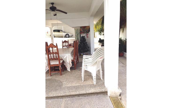 Foto de casa en venta en  , pie de la cuesta, acapulco de juárez, guerrero, 1756039 No. 07