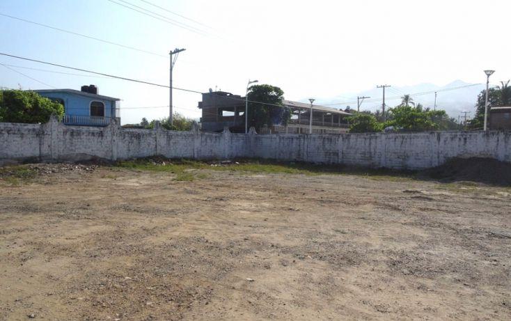Foto de terreno habitacional en venta en, pie de la cuesta, acapulco de juárez, guerrero, 1767906 no 02