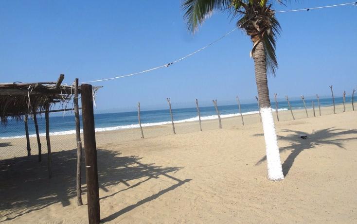 Foto de terreno habitacional en venta en  , pie de la cuesta, acapulco de juárez, guerrero, 1767906 No. 03