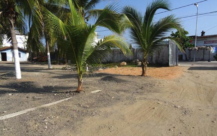 Foto de terreno habitacional en venta en  , pie de la cuesta, acapulco de juárez, guerrero, 1767906 No. 04