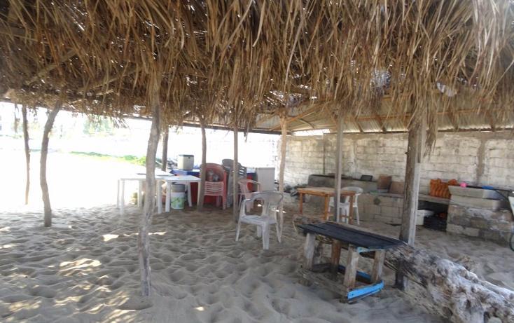 Foto de terreno habitacional en venta en  , pie de la cuesta, acapulco de juárez, guerrero, 1767906 No. 11