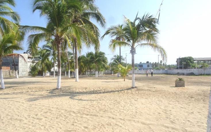 Foto de terreno habitacional en venta en  , pie de la cuesta, acapulco de juárez, guerrero, 1767906 No. 12