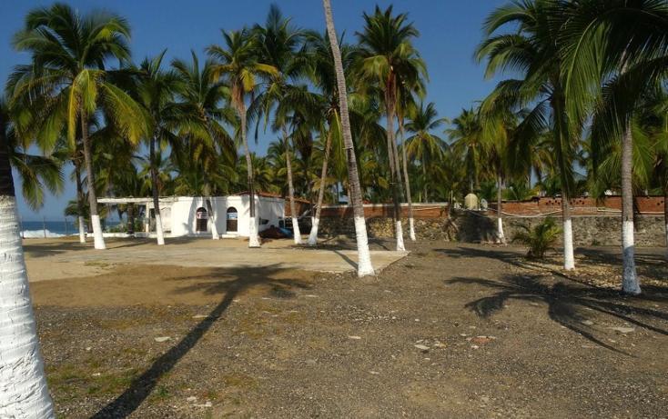 Foto de terreno habitacional en venta en  , pie de la cuesta, acapulco de juárez, guerrero, 1767906 No. 13