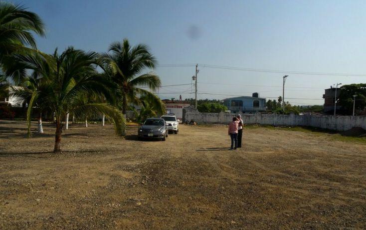 Foto de terreno habitacional en venta en, pie de la cuesta, acapulco de juárez, guerrero, 1767906 no 14