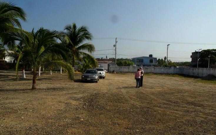Foto de terreno habitacional en venta en  , pie de la cuesta, acapulco de juárez, guerrero, 1767906 No. 14