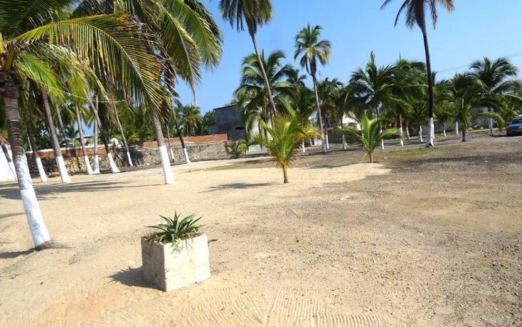Foto de terreno habitacional en venta en  , pie de la cuesta, acapulco de juárez, guerrero, 1767906 No. 15