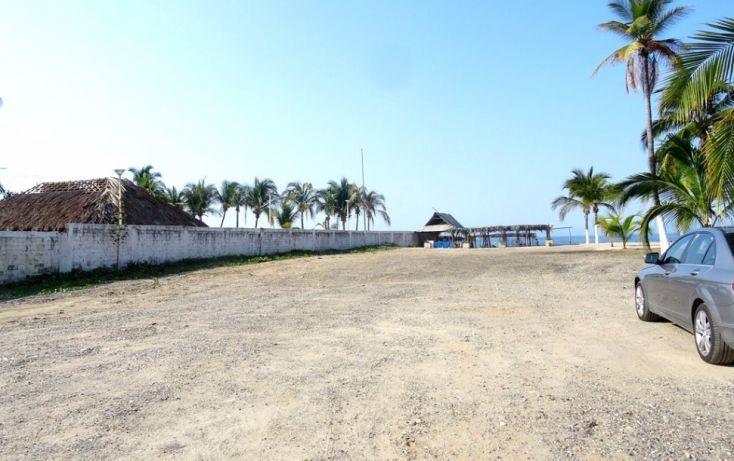 Foto de terreno habitacional en venta en, pie de la cuesta, acapulco de juárez, guerrero, 1767906 no 17