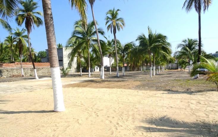 Foto de terreno habitacional en venta en  , pie de la cuesta, acapulco de juárez, guerrero, 1767906 No. 18