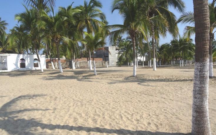 Foto de terreno habitacional en venta en  , pie de la cuesta, acapulco de juárez, guerrero, 1767906 No. 19