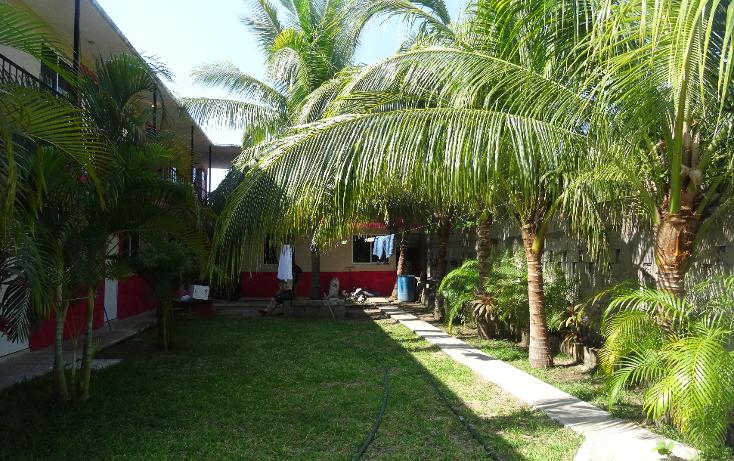Foto de edificio en venta en  , pie de la cuesta, acapulco de ju?rez, guerrero, 1769416 No. 03