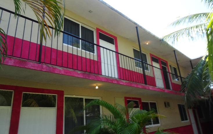 Foto de edificio en venta en  , pie de la cuesta, acapulco de ju?rez, guerrero, 1769416 No. 21